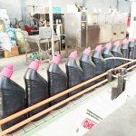 स्वचालित एन्टि-क्रोसिव टॉयलेट क्लीनर लिक्विड फिलि Machine मेशिन