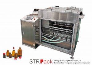 बोतल रिन्सिंग मेशीन